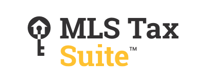 mls tax suite transparent logo homepage